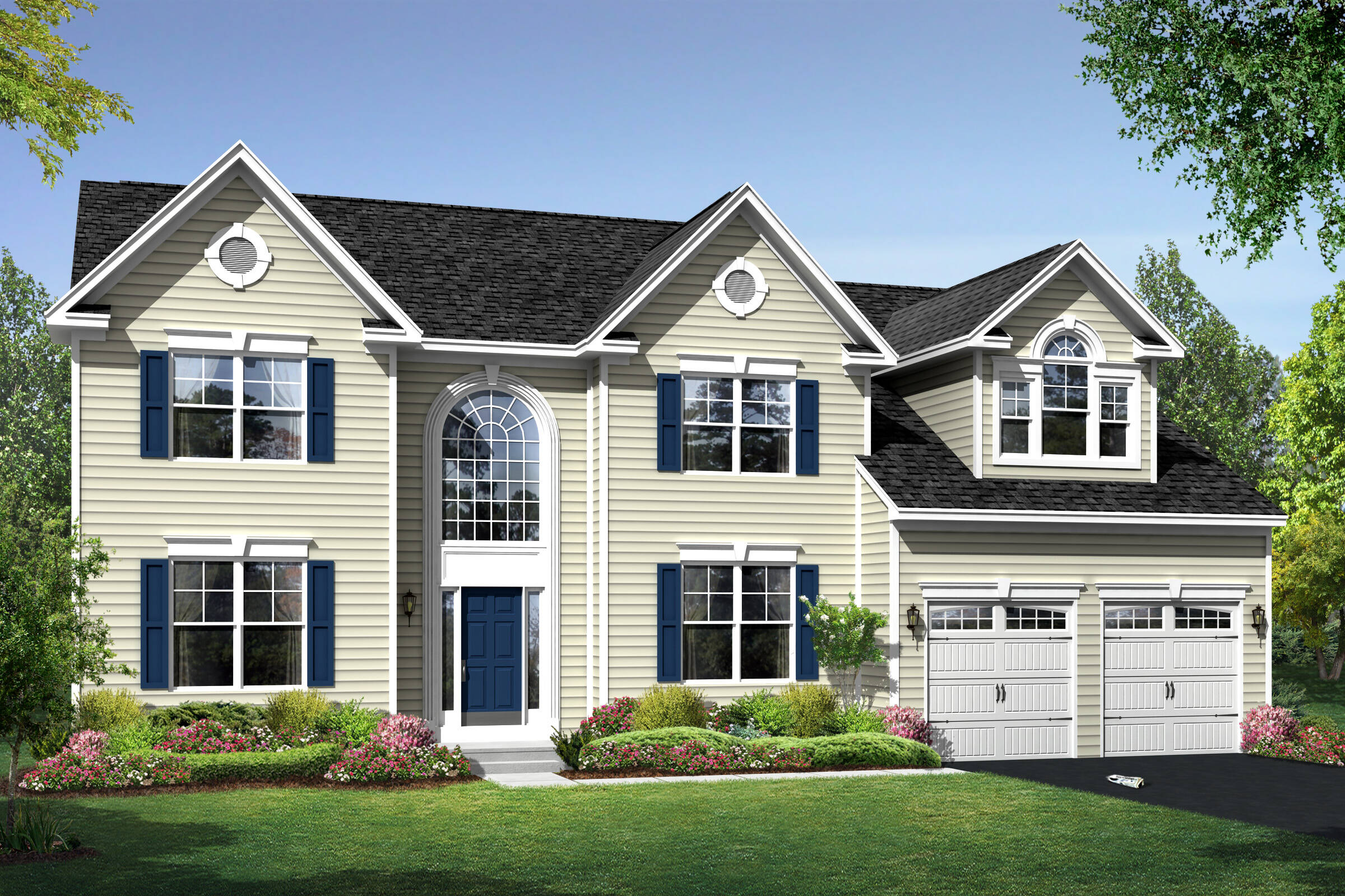 colorado b new homes at magness farm in maryland