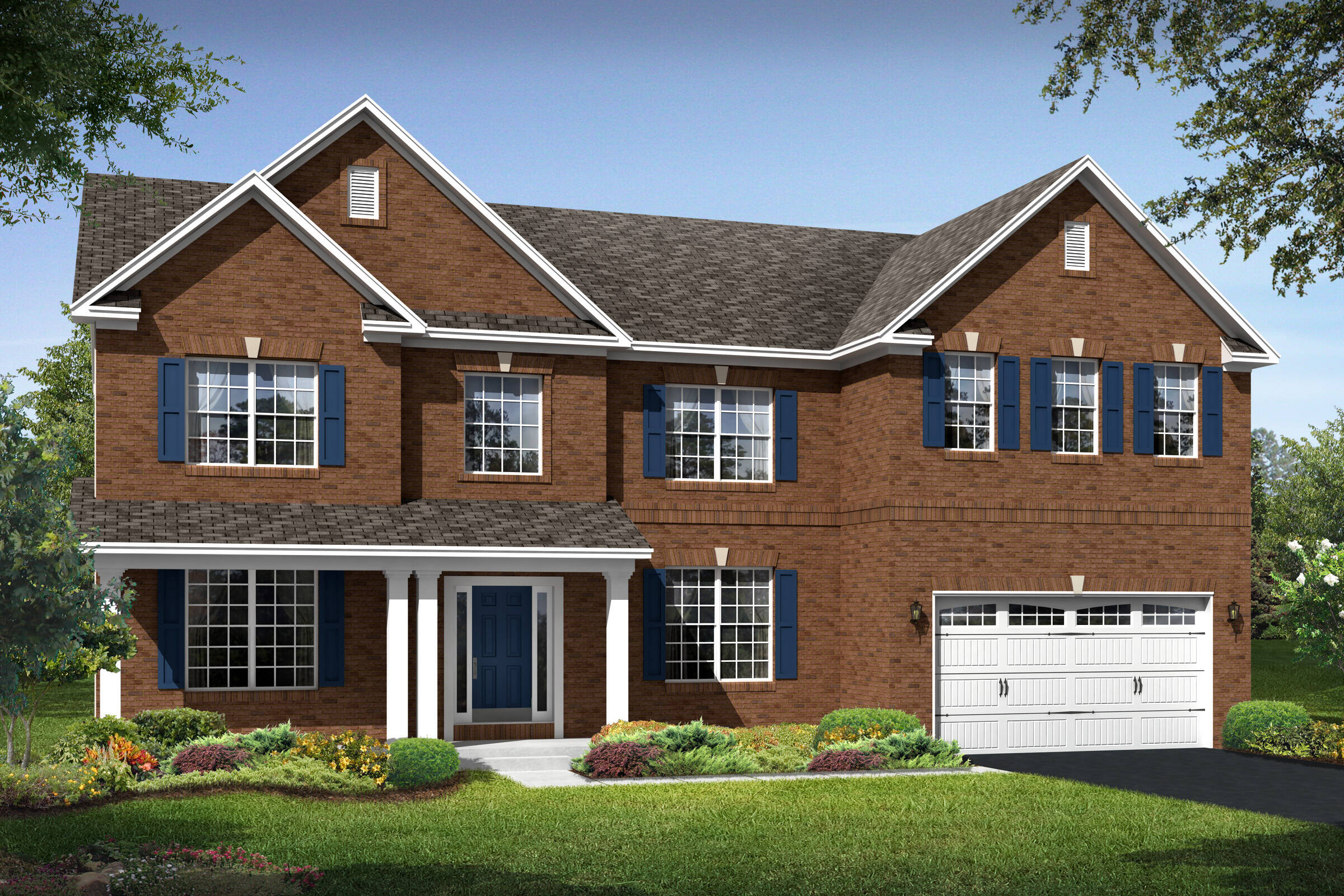 colorado bb new homes at magness farm in maryland