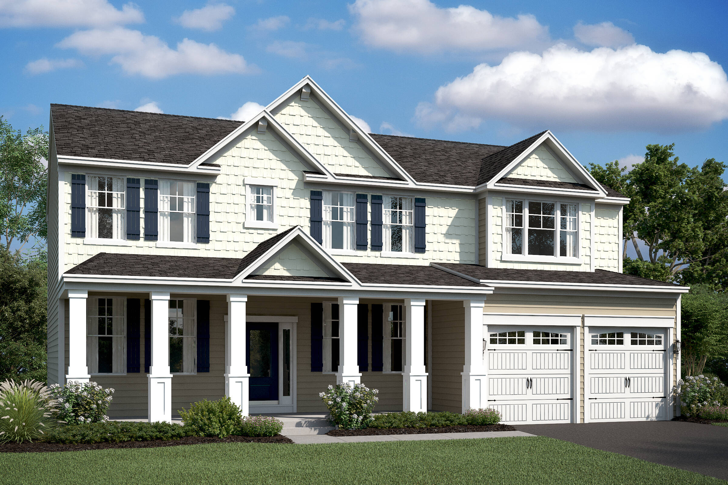 delaware d new homes at magness farms in maryland