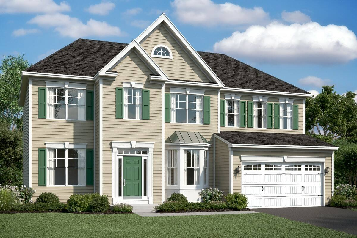 Magness farms new homes in bel air md for New source homes