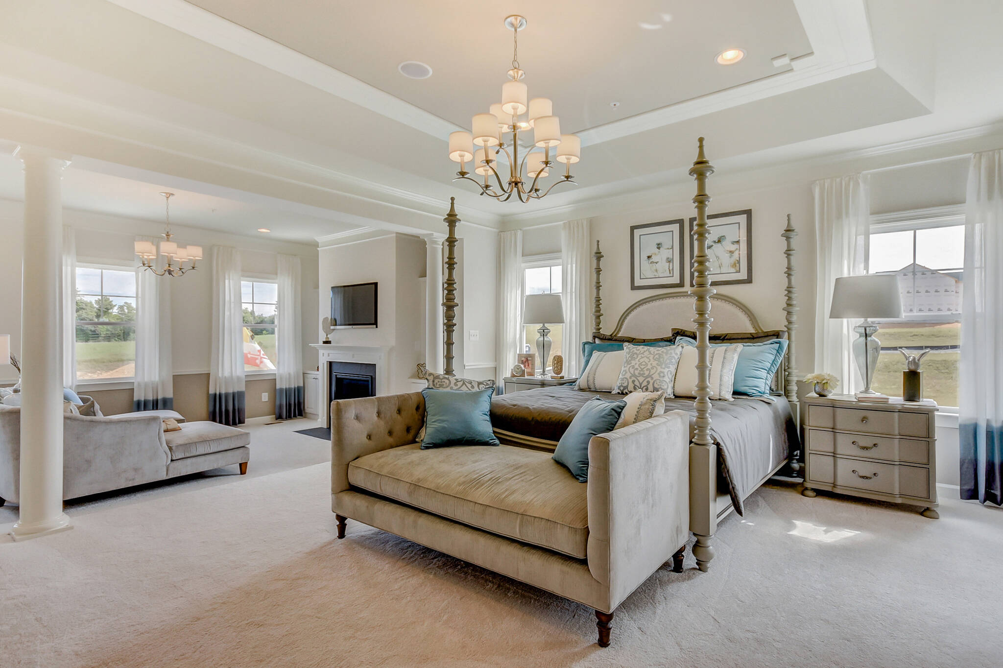 colorado owners suite new homes at magness farms in maryland