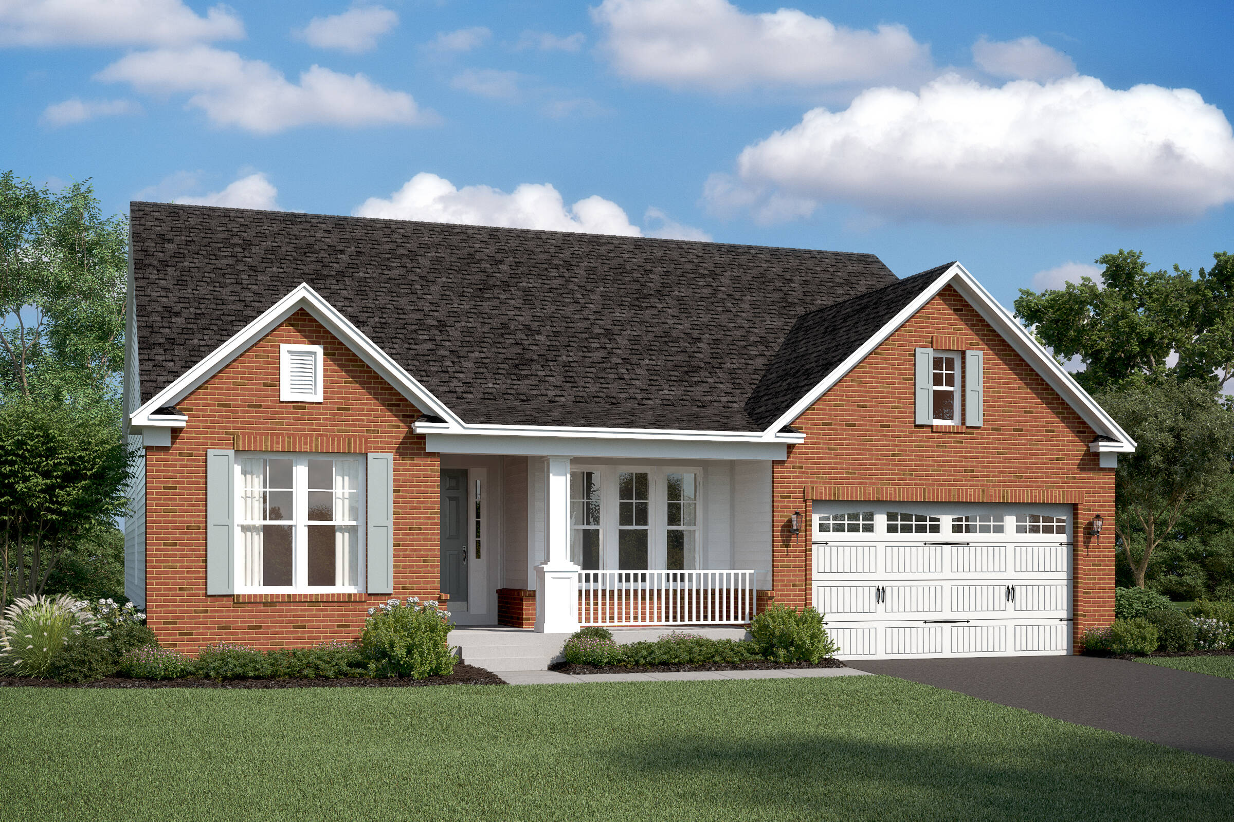 rockford hb new homes at magness farms in maryland