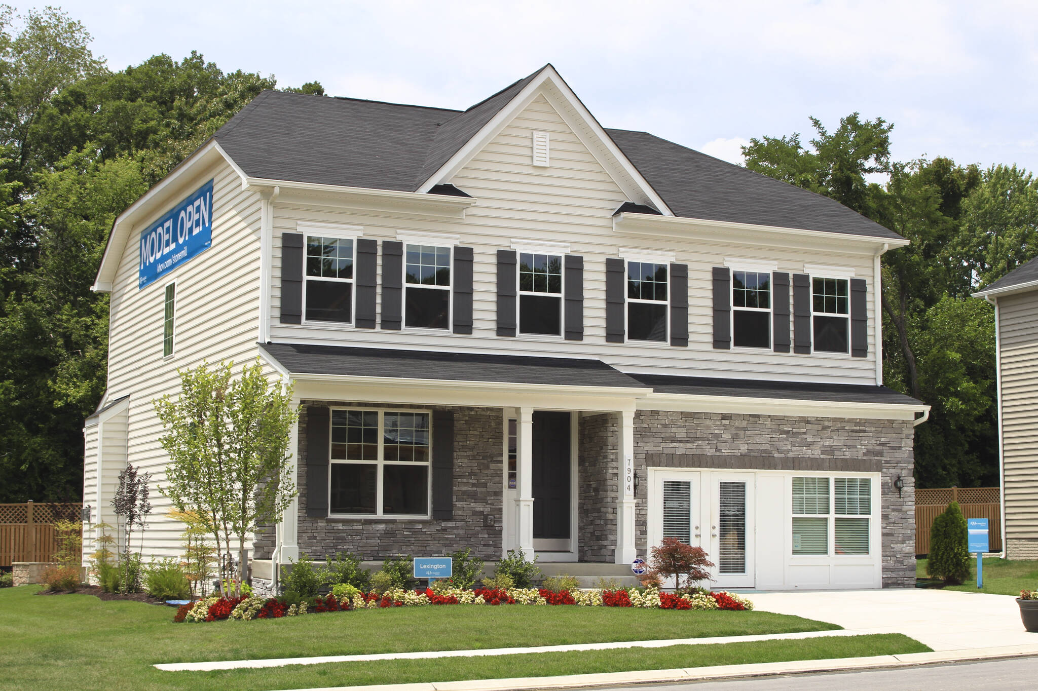 Admirals Landing New Homes in Dundalk MD