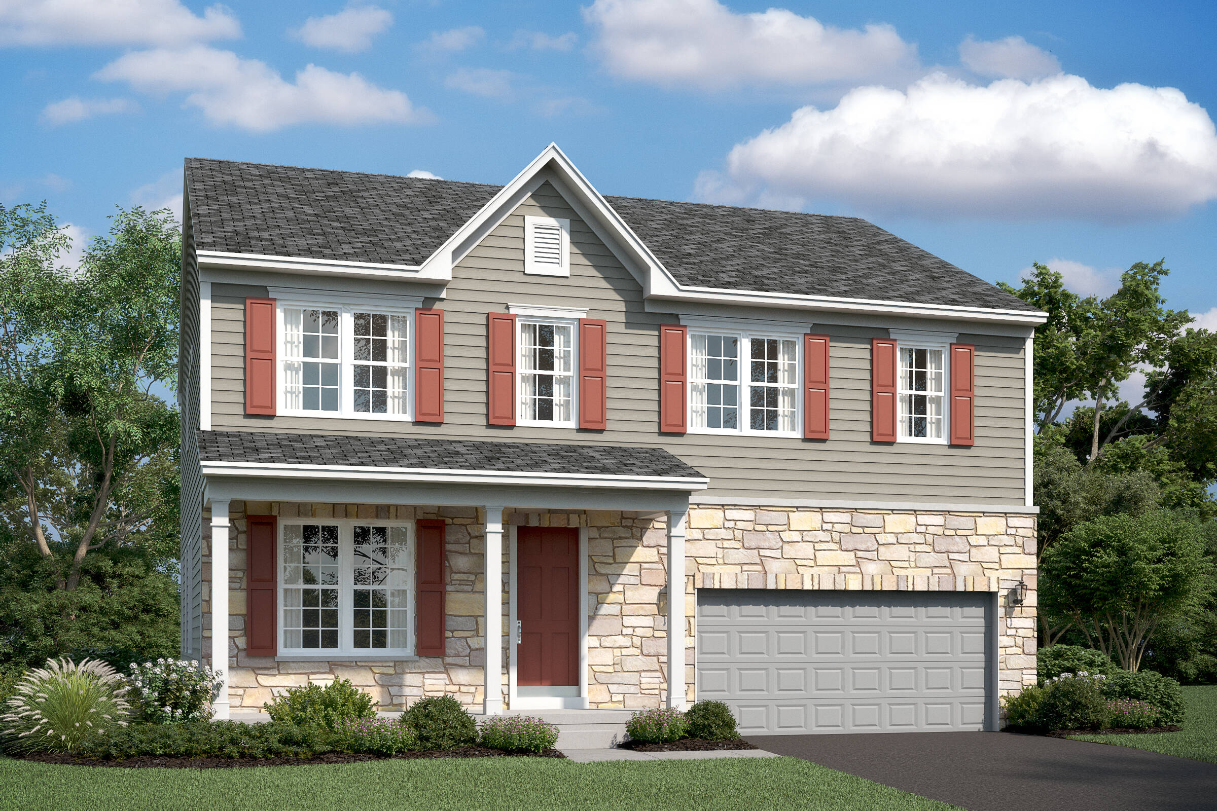 tomasen ct new homes at stone mill in maryland