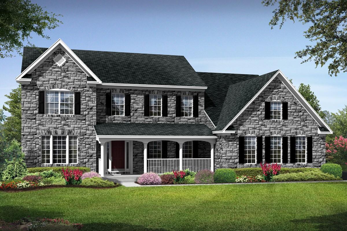 Timber run rhode island for Rhode island home builders
