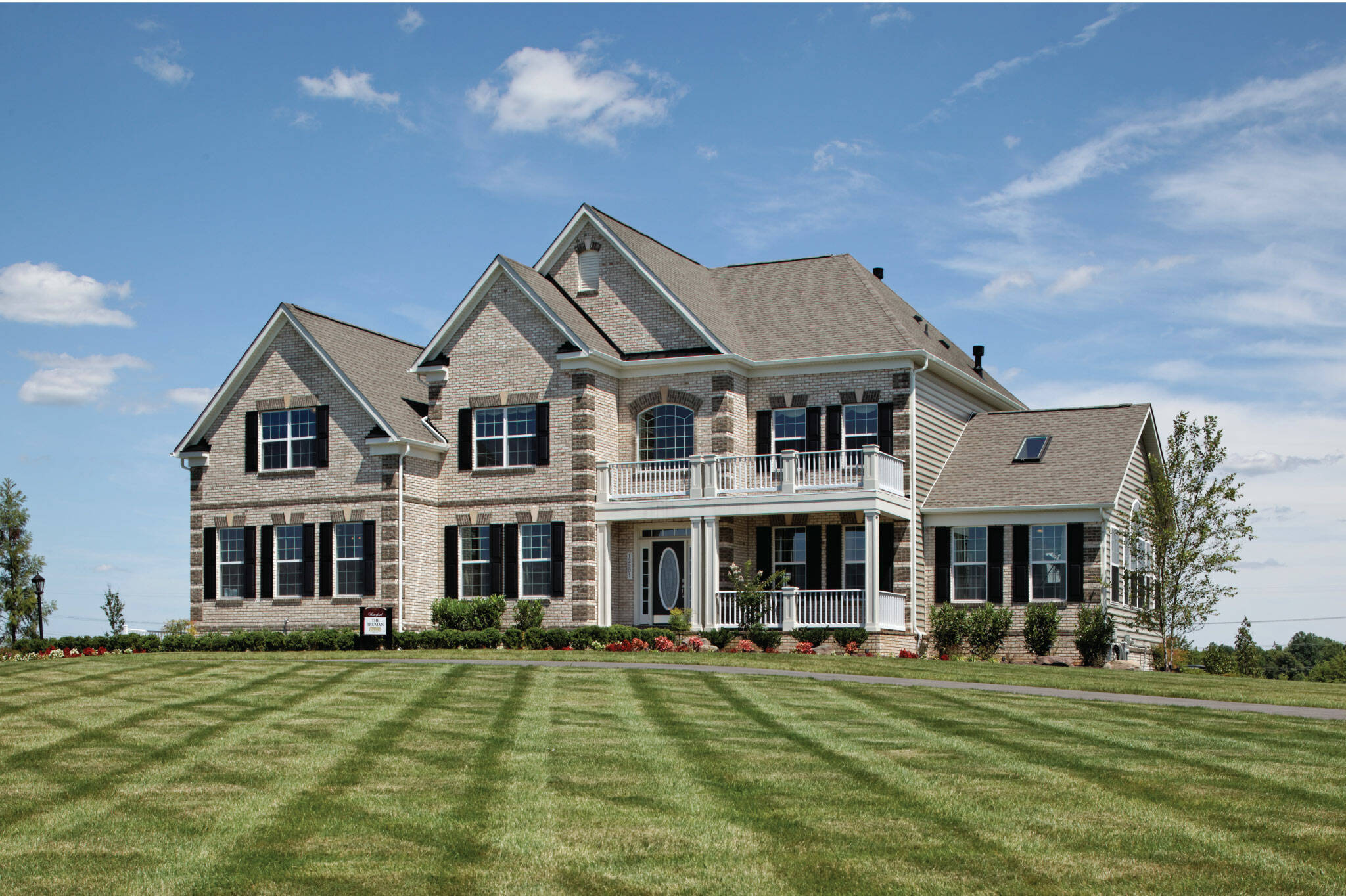 Timber Run New Homes In Reisterstown Md