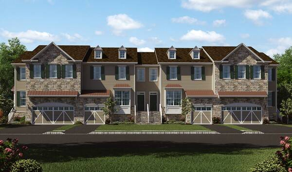 Cambridge crossing new homes in south brunswick nj for New home sources