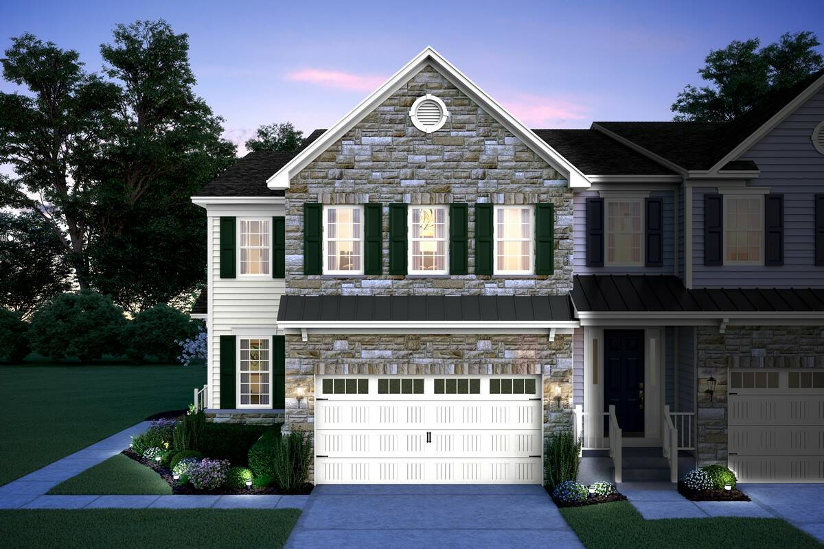 A brand new collection of luxury townhomes is rising on Columbia Road in Morris Township, and prospective buyers will soon be able to tour the community's first model homes. Read More K. Hovnanian Homes to Debut Four Models at the Residences at Columbia Park Feb. 10 and 11Location: Columbia Road, morris-township, , NJ.