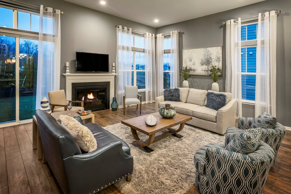 K. Hovnanian\'s® Four Seasons at Monmouth Woods - New Homes in ...