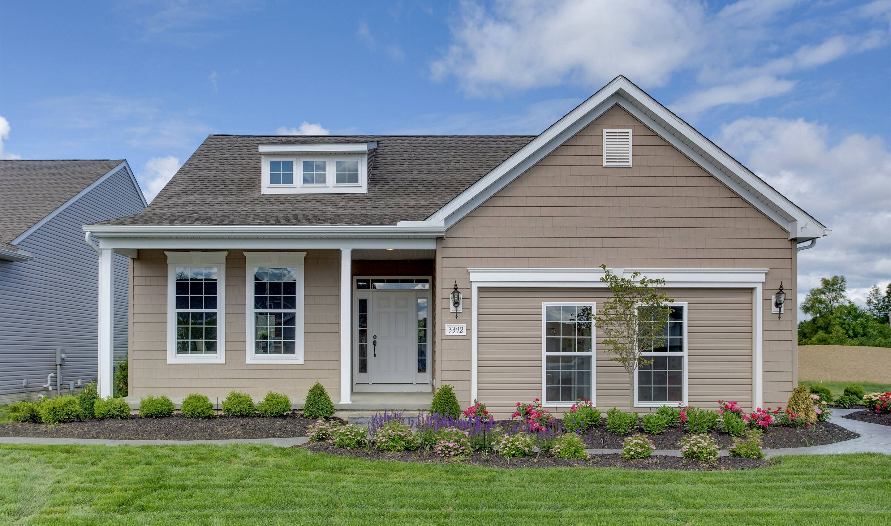 Morningside at Martin\'s Run - New Homes in Lorain, OH