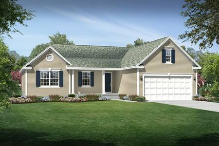 Build on your lot home designs k hovnanian homes for K hovnanian home designs