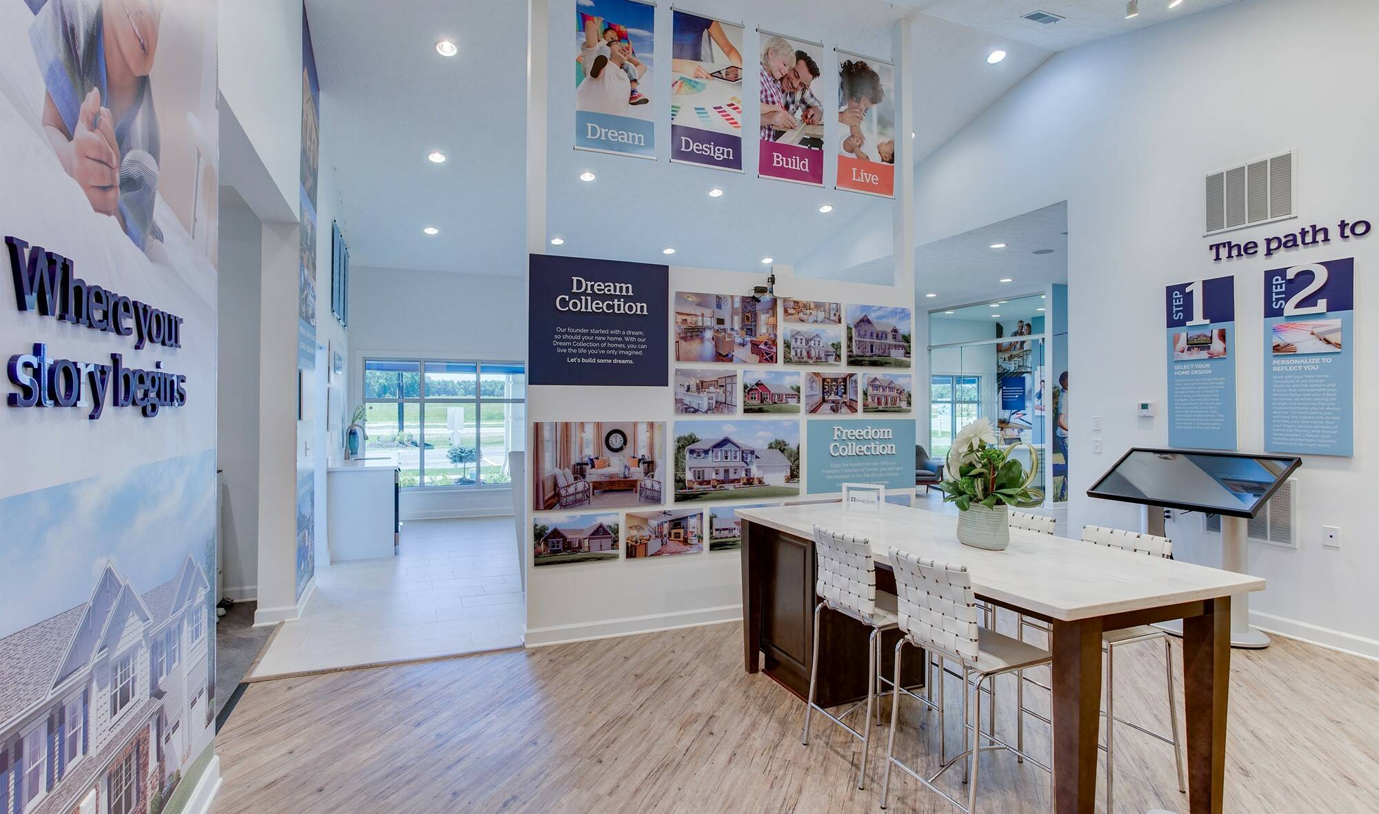 Home Builders in North Jackson, Ohio K. Hovnanian® Homes