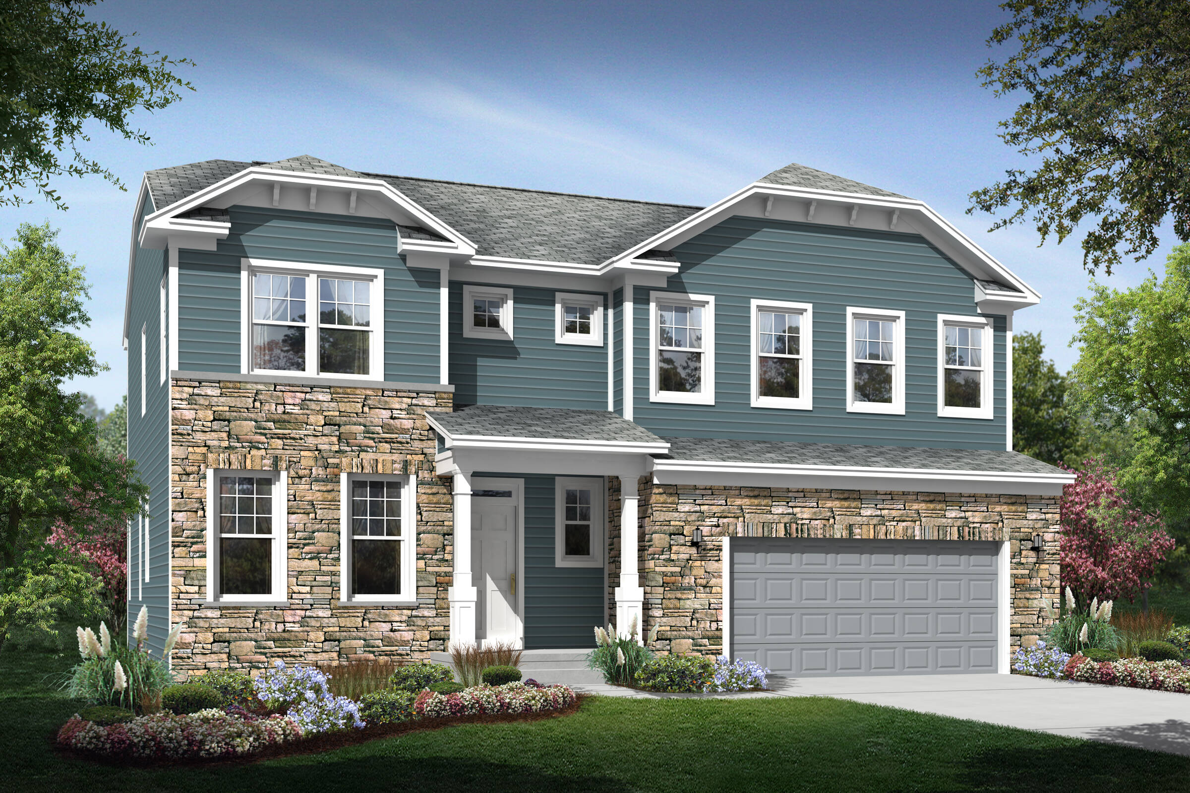 Anderson-ET new luxury homes cleveland