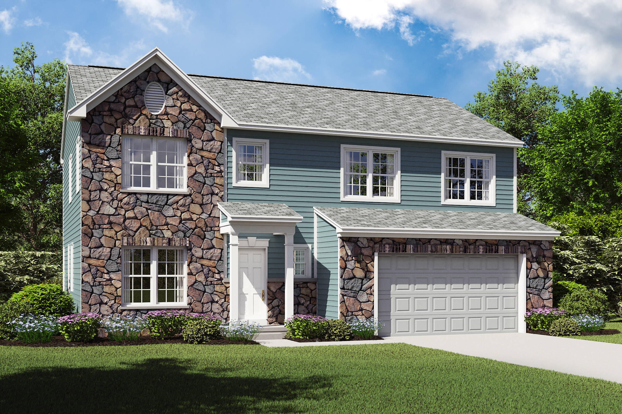 anderson bt homes for sale cleveland