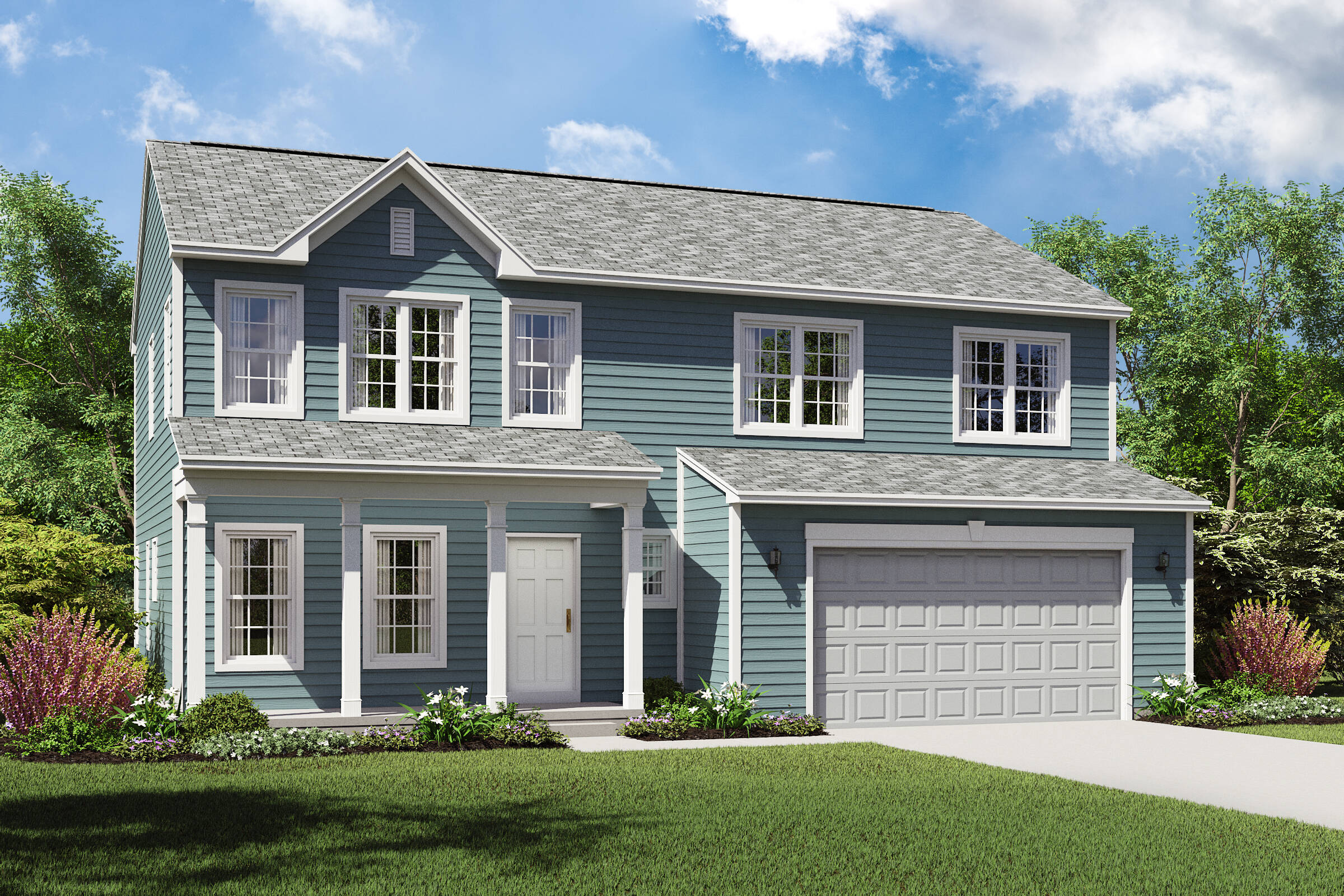 anderson cs new homes for sales cleveland