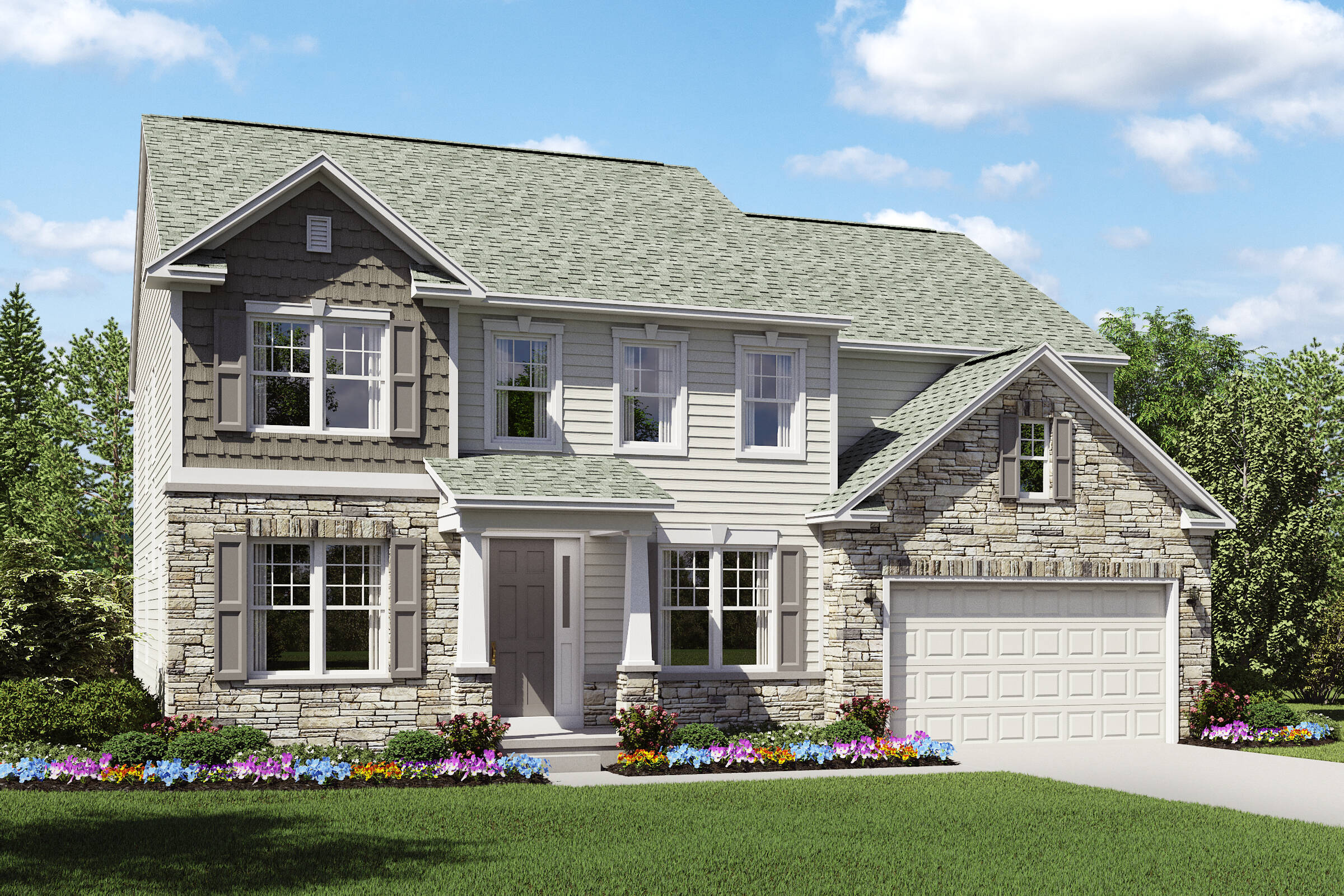 beaumont DT cleveland area luxury homes