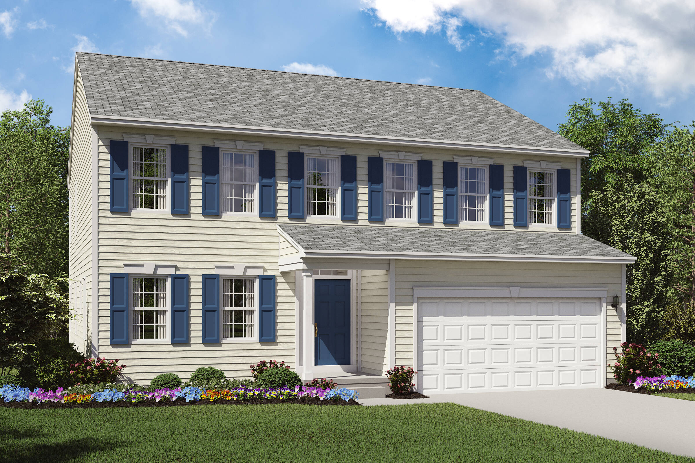 brantwood new home design tallmadge ohio