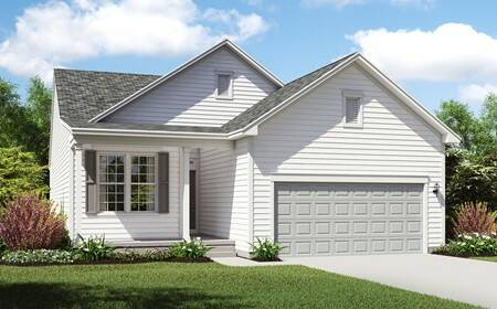 Find New Homes in Ohio – K. Hovnanian® Homes