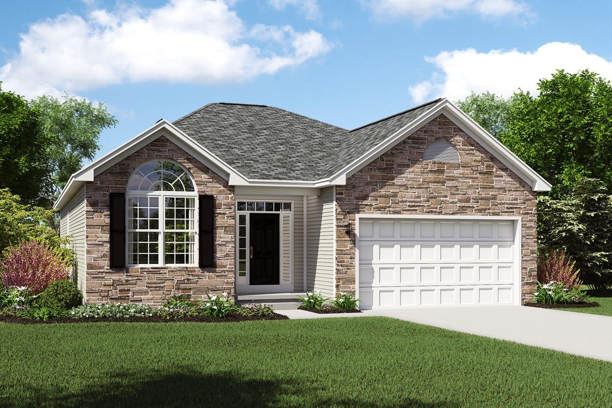 100 Mi Homes Design Center Easton Meadow Lakes