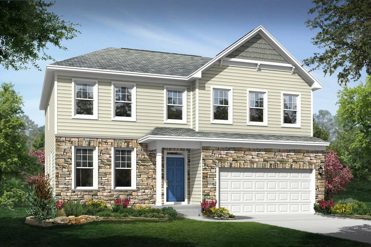Northpointe Estates - New Homes in Amherst, OH