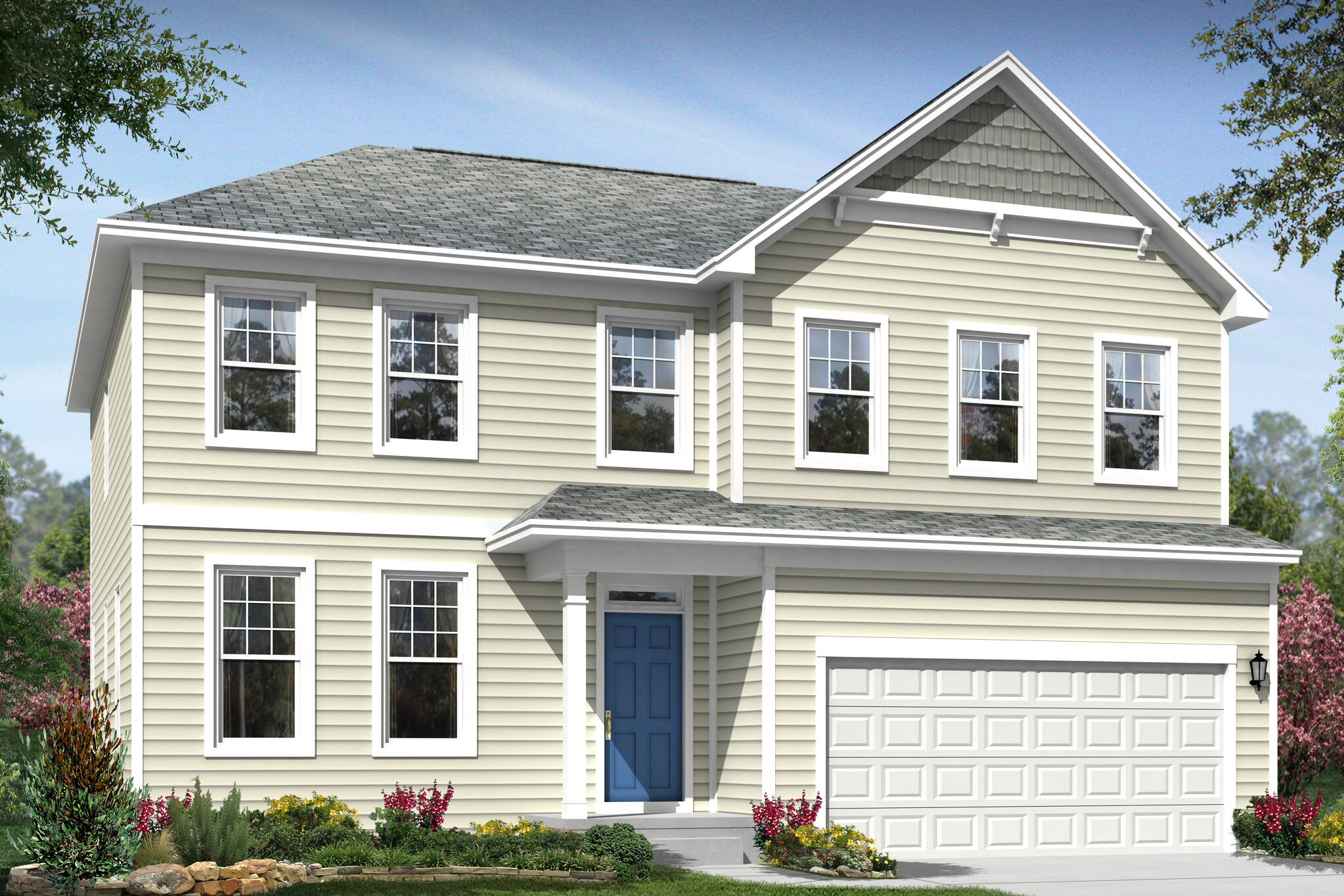 hanover e new home design k hovnanian homes