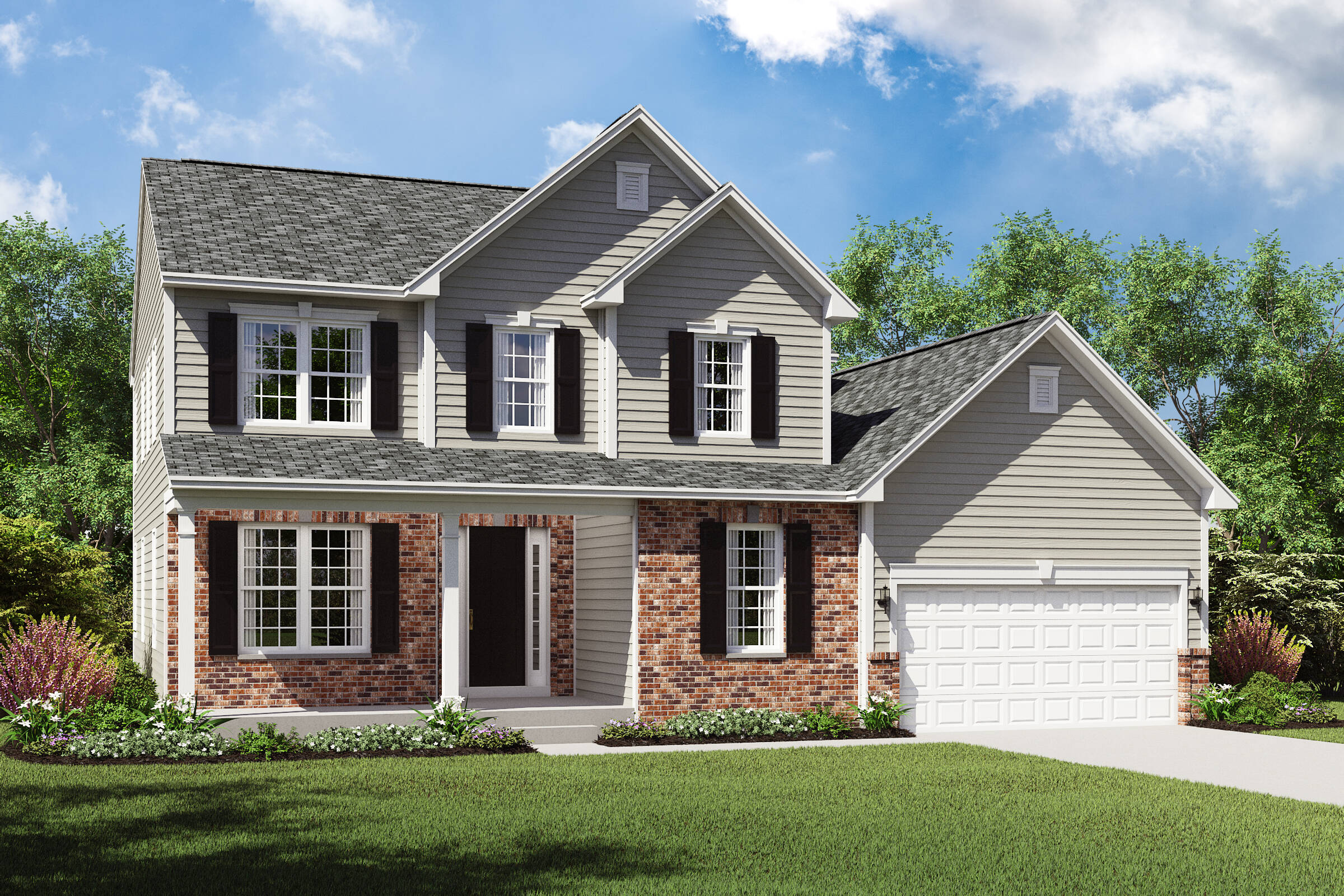 hopewell cb greater cleveland new home for sale