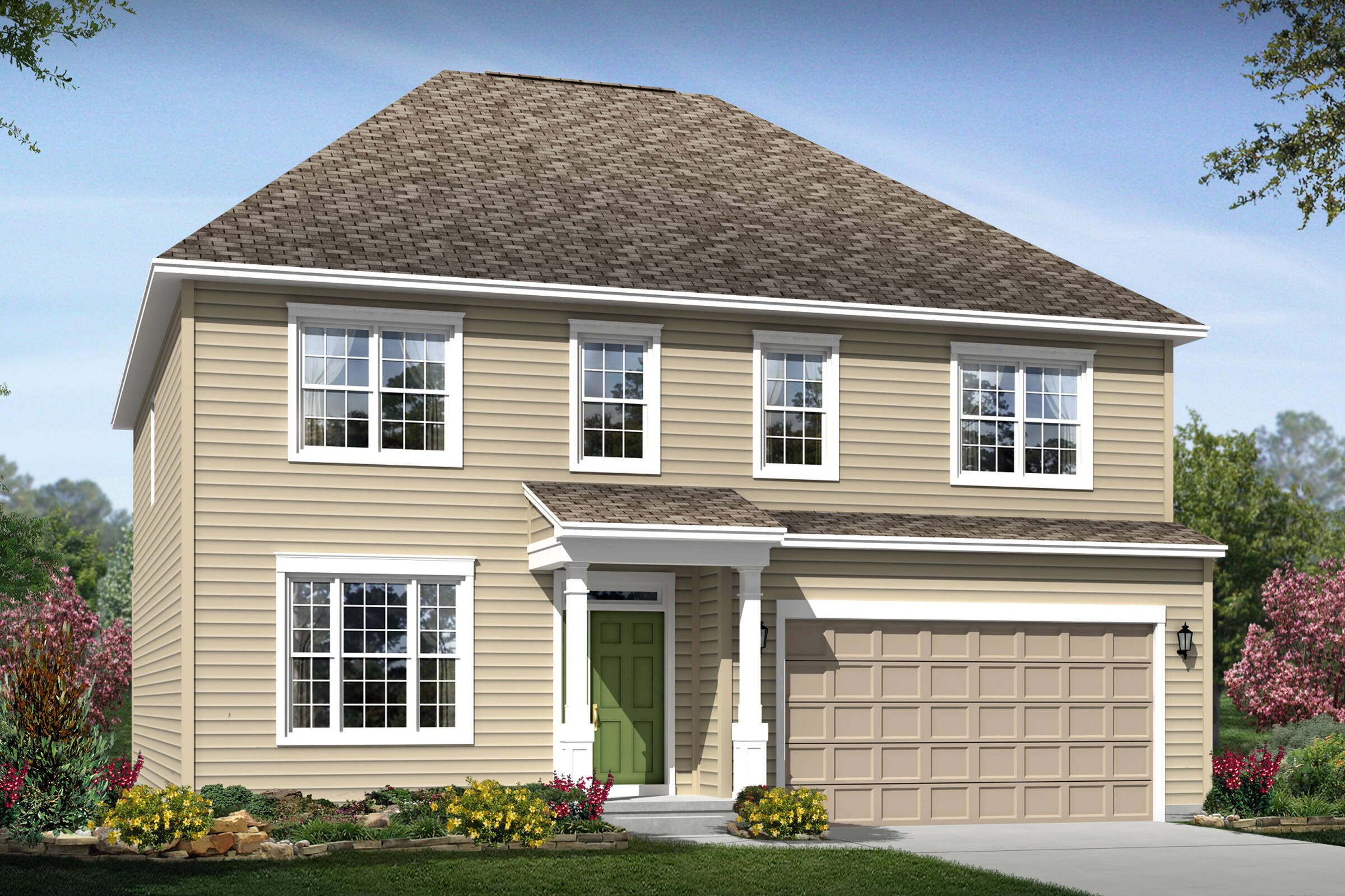 lexington f new homes greater cleveland