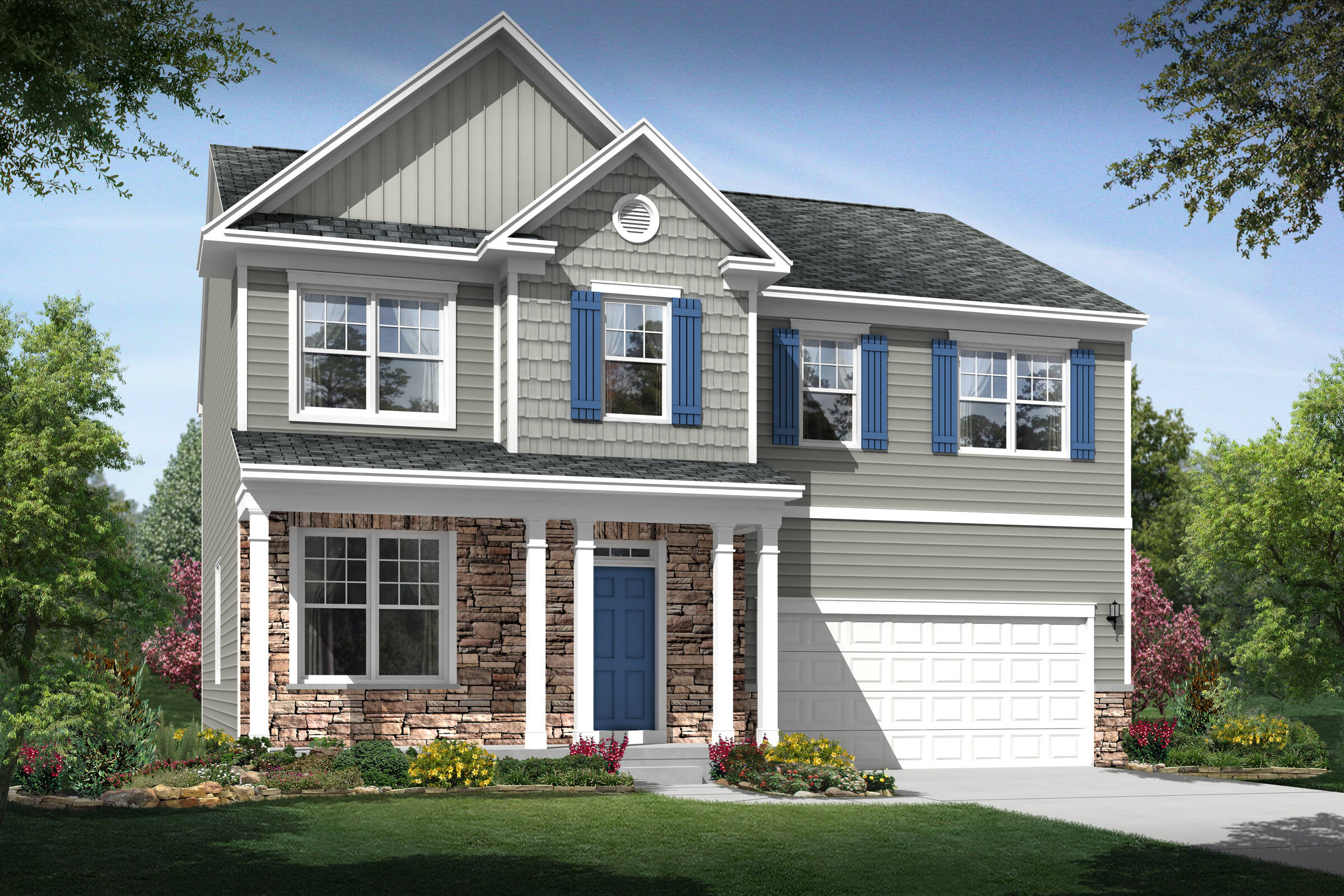 tomasen d2t new homes stone exterior cleveland preview