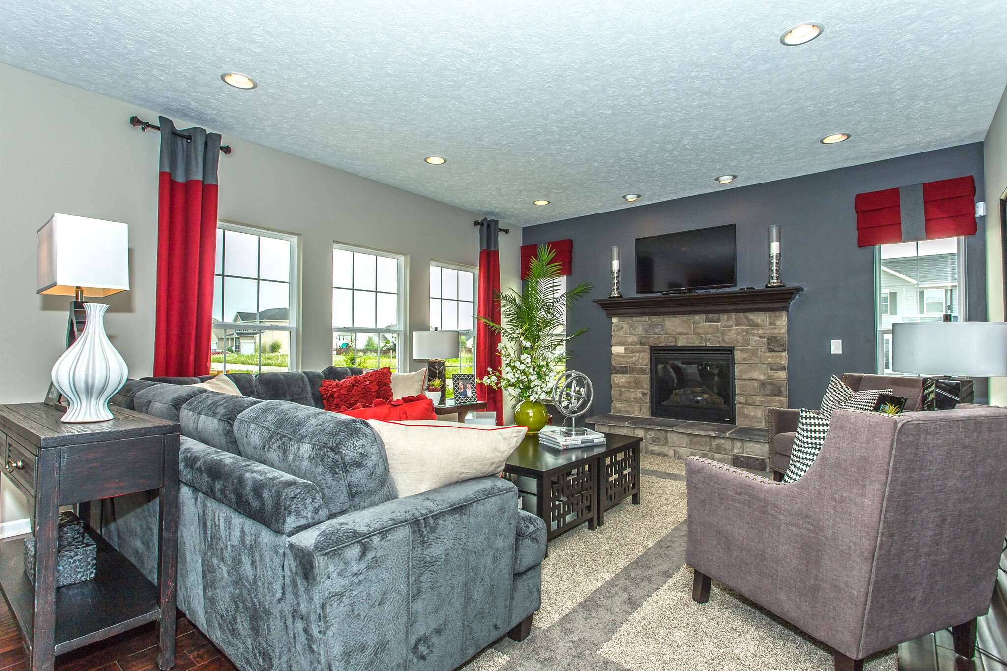 wellington family room homes for sale cleveland