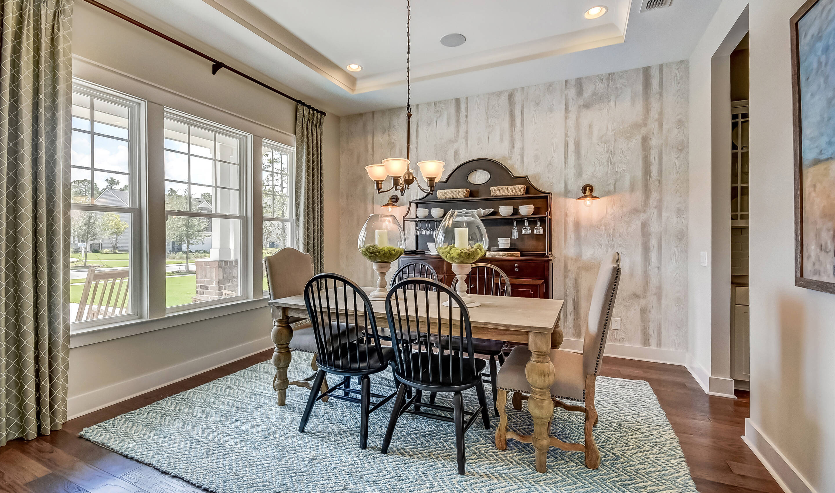 Cane Bay Lewes Dining Room-1