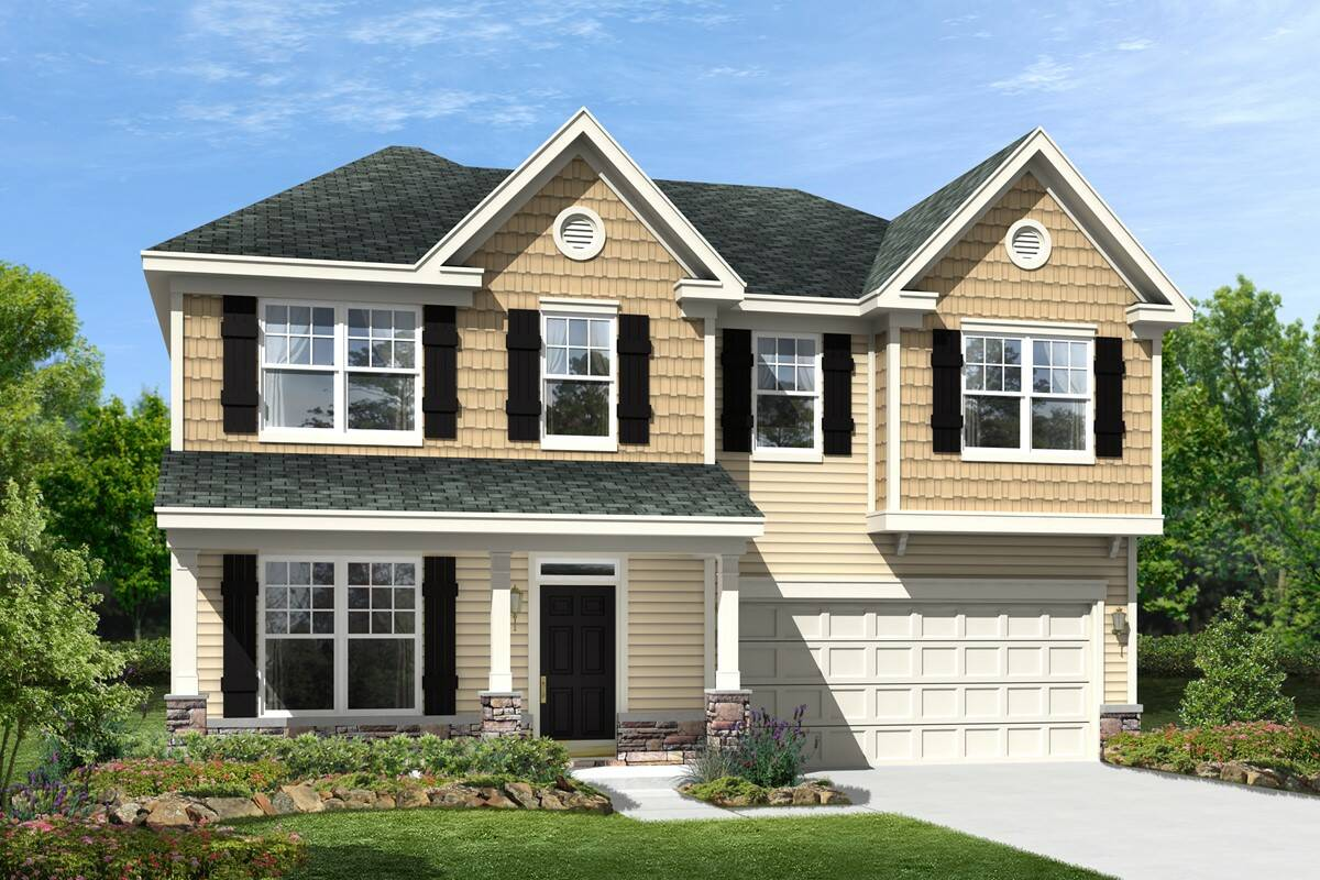 Shell hall new homes in bluffton sc for New home sources