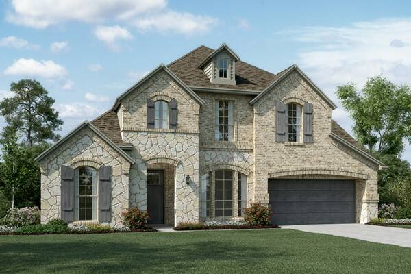 Liberty clarendon ii for New home source dfw