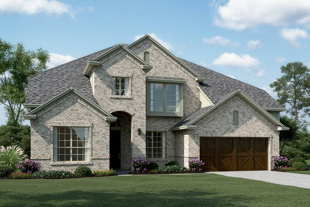 Liberty new homes in melissa tx for New home source dfw