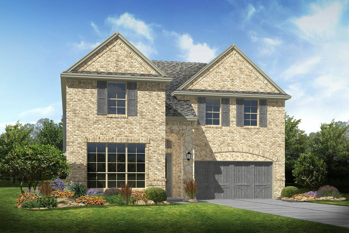 Berkshire lynbrook for New home source dfw