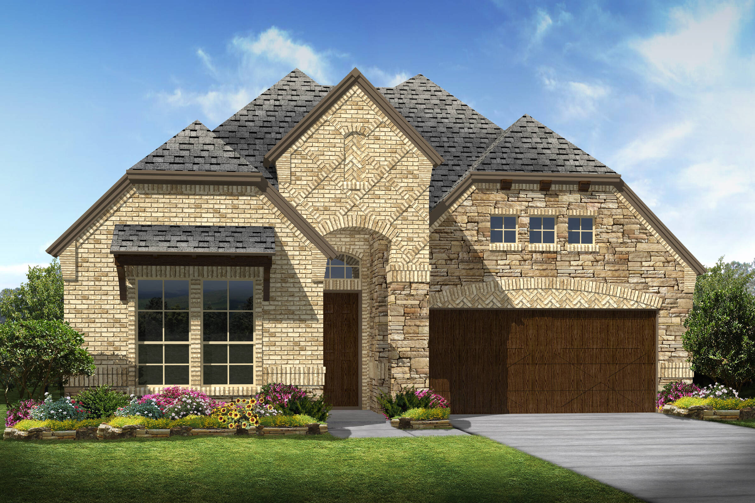 glade parks new homes in euless tx