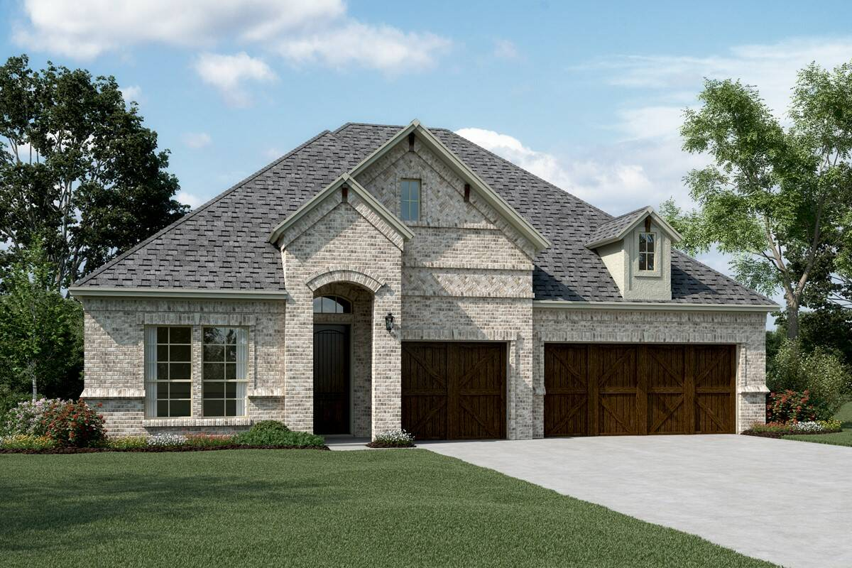 Trailwood walden iii for New home source dfw