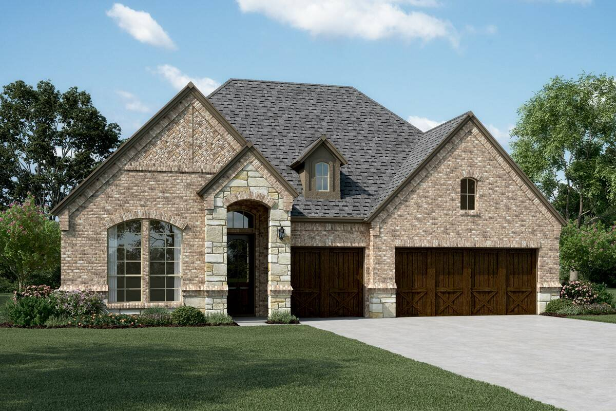 Trailwood walden iii for New source homes