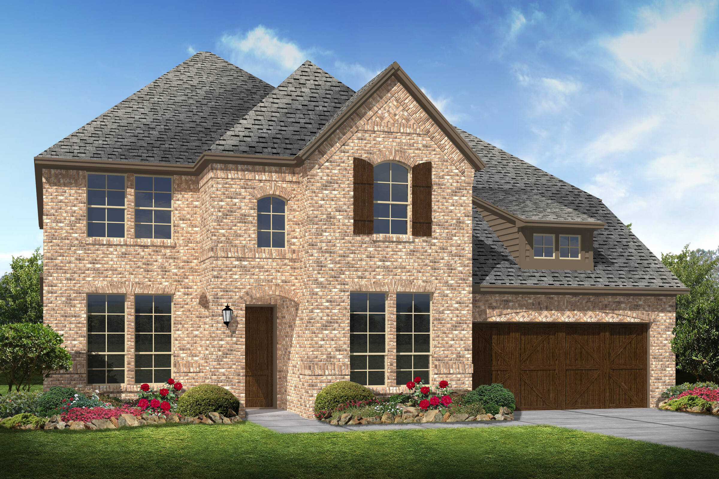 WestoverX A new homes frisco tx