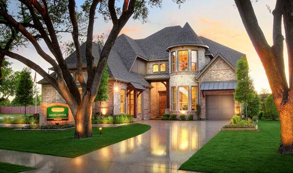 Lexington country new homes in frisco tx for New home source dfw