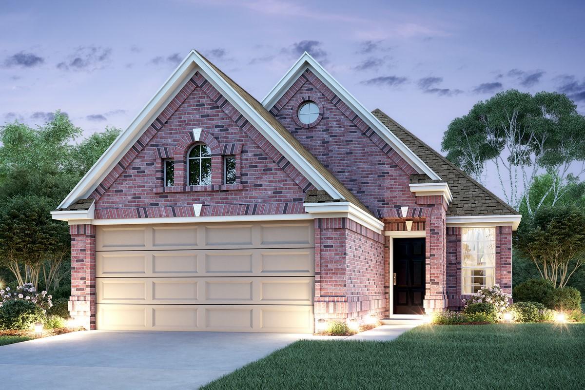 Terra del sol new homes in houston tx charlotte ii dailygadgetfo Choice Image