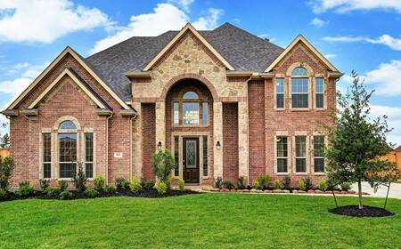 Find New Homes In Texas K Hovnanian Homes - Texas homes