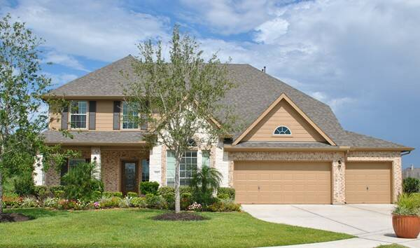 Orchard glen new homes in pearland tx for New homes source