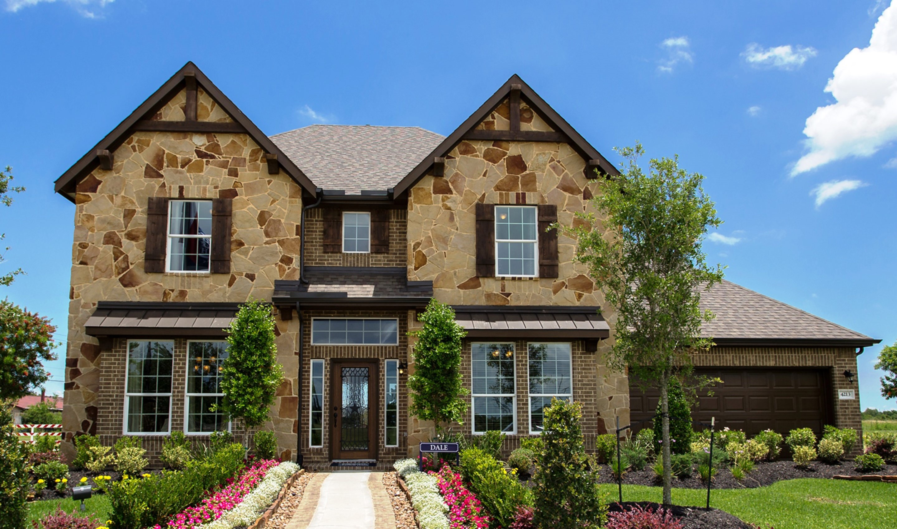 100 new homes in houston texas remington ranch for New homes source