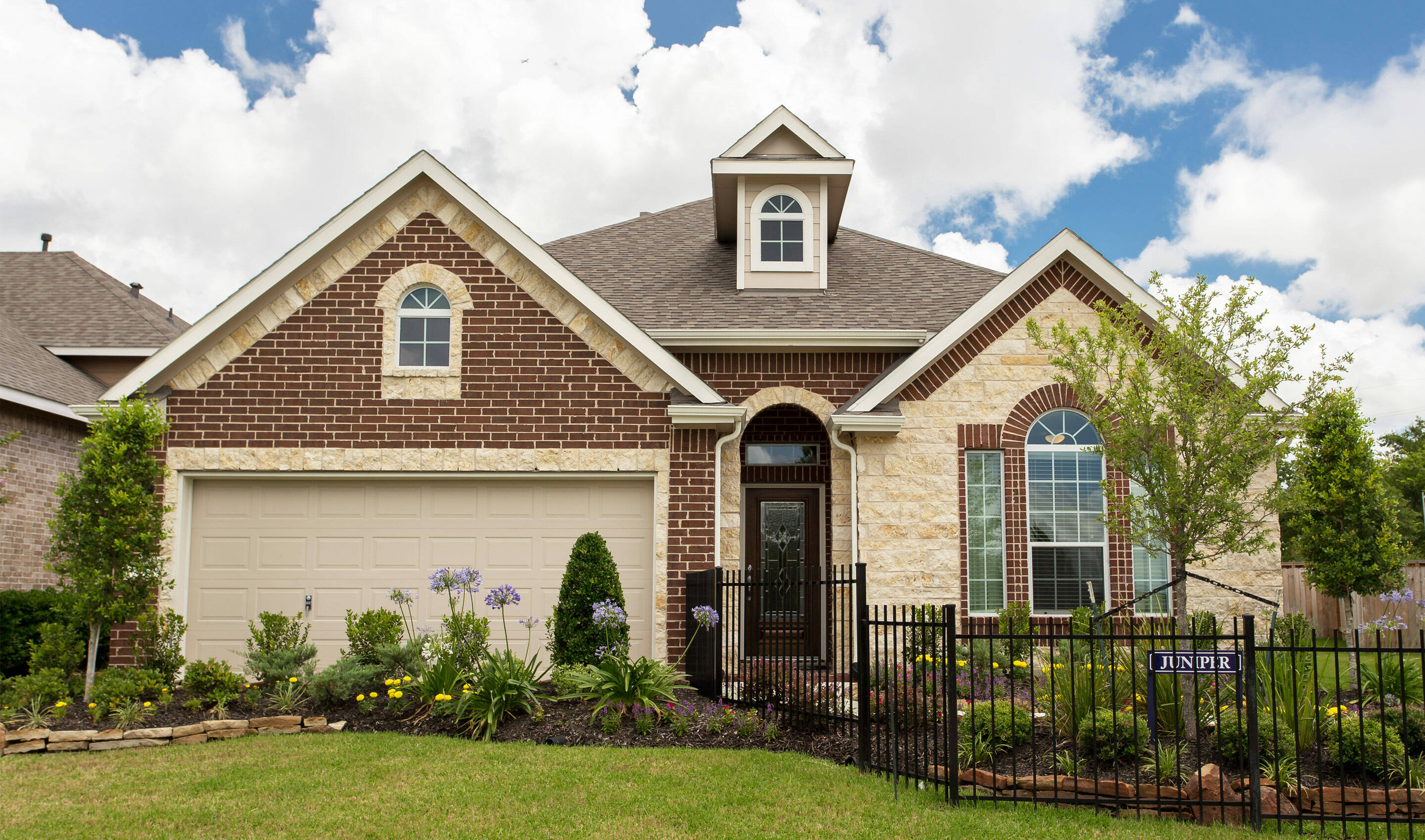 stonecreek estates - 65' homesites - new homes in rosenberg, tx