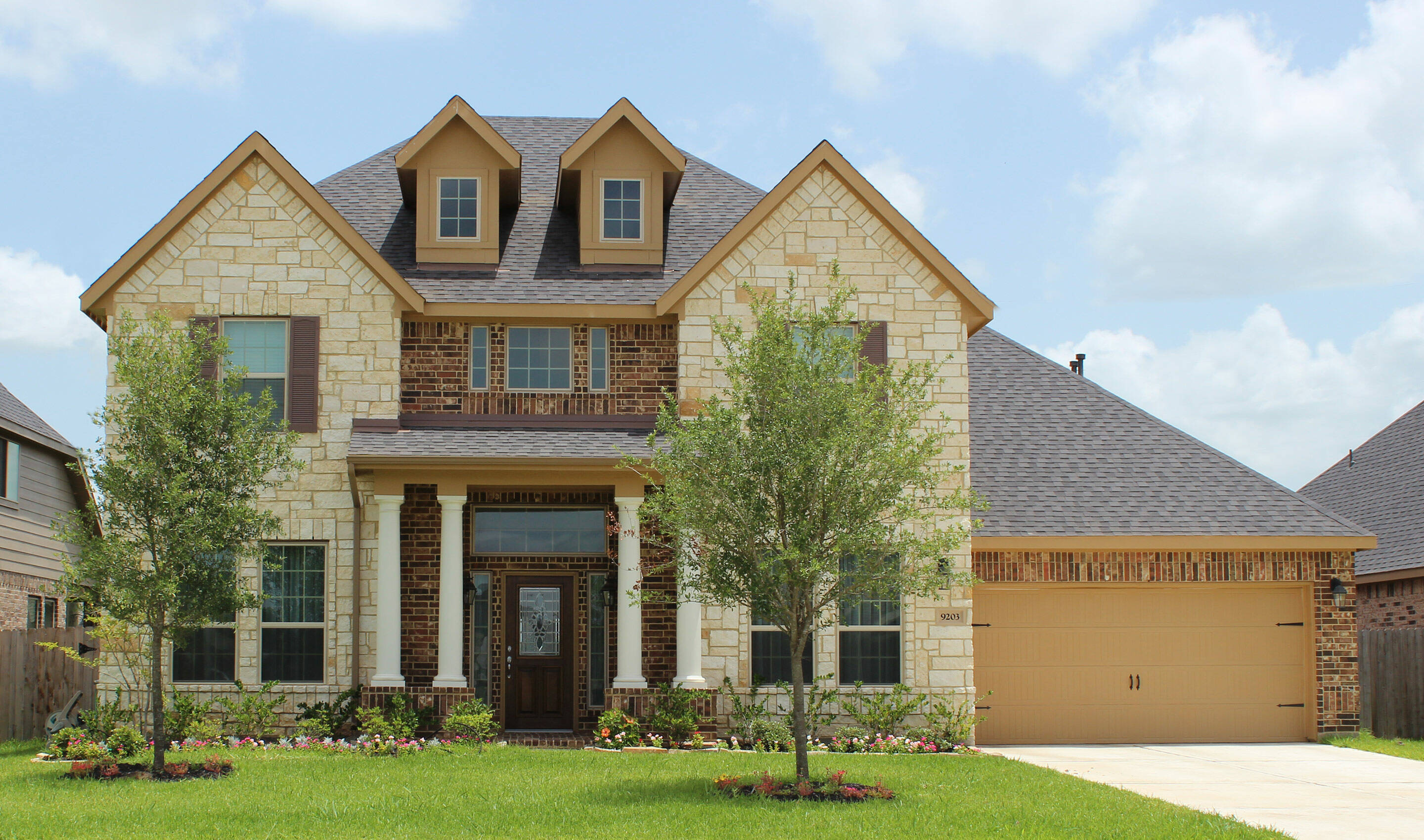 sellers station - new homes in baytown , tx