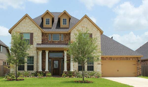 Brookstone new homes in mont belvieu tx for New source homes
