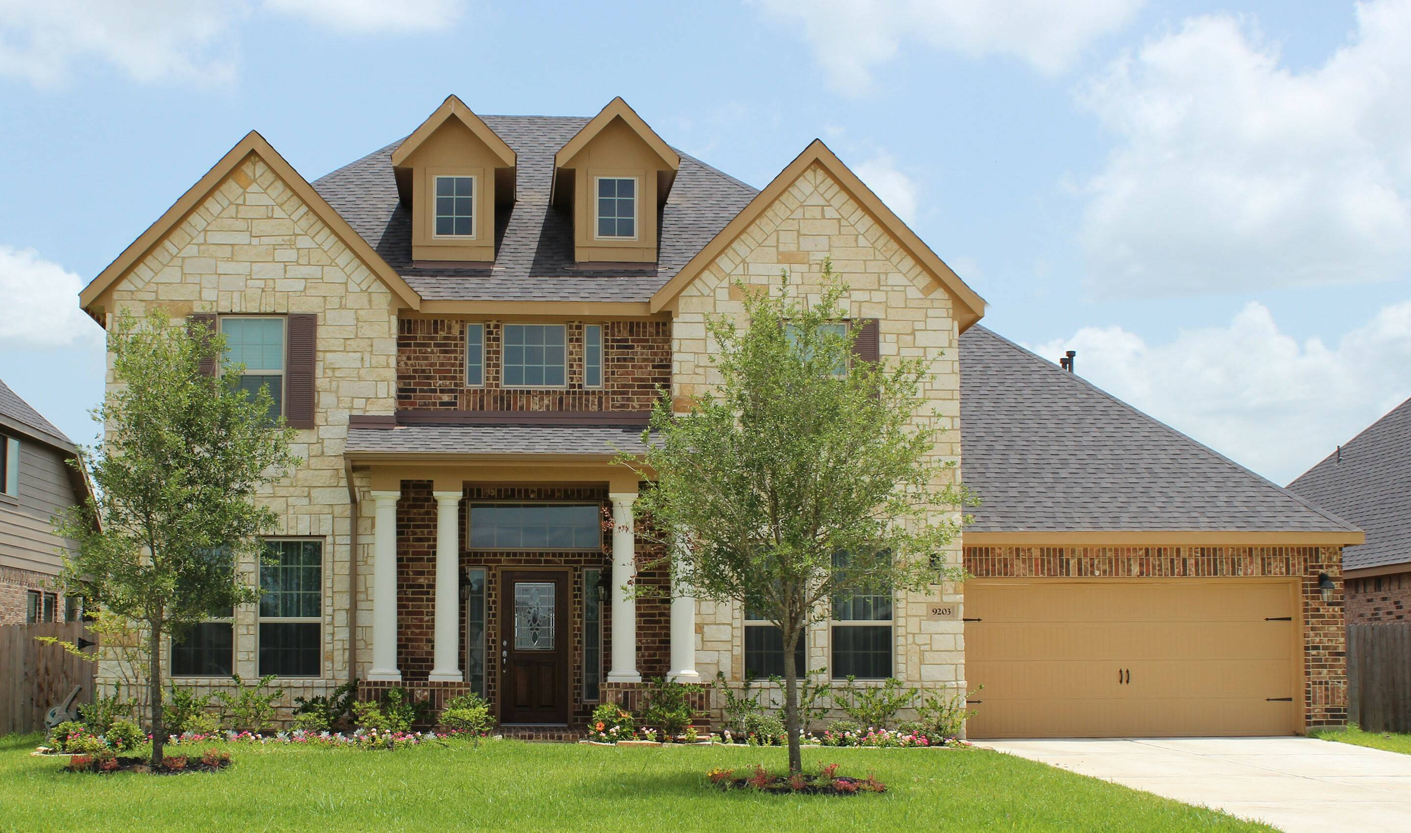 legends bay new homes in baytown tx. beautiful ideas. Home Design Ideas