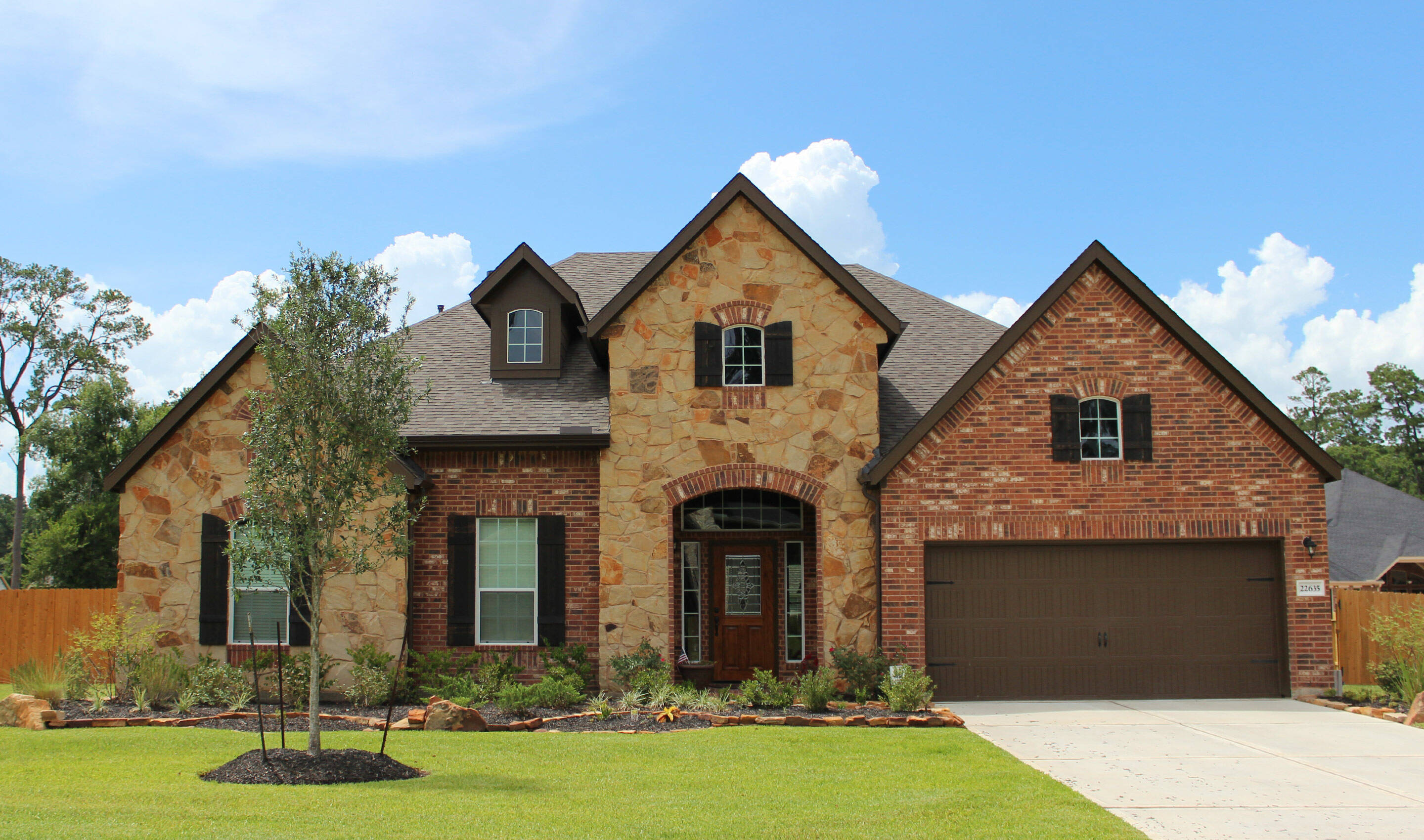Sellers Station New Homes in Baytown TX