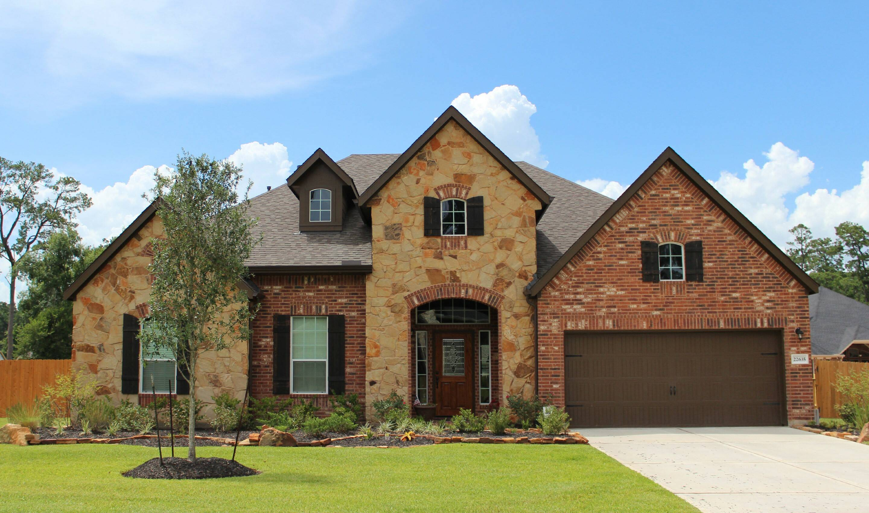 Home builders in houston gehan new homes in texas autos post for New homes source