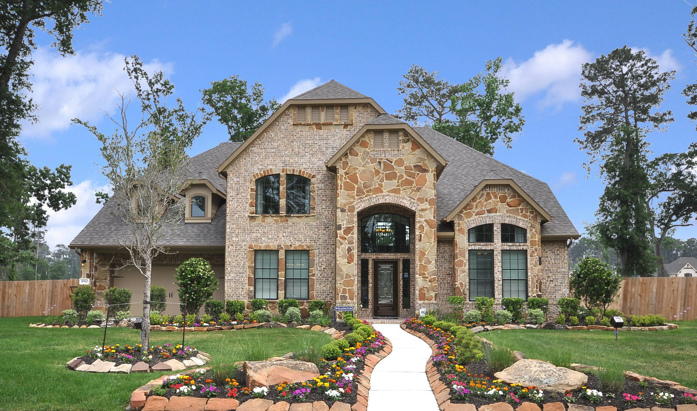 Awesome K Hovnanian Home Design Gallery Images - Amazing Design ...